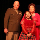 BWW Review: Sold Out WHITE CHRISTMAS is Red Hot Thru Dec 6