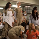 Photo Flash: Netflix Releases First Look Images of ORANGE IS THE NEW BLACK Season 4