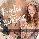 Liddy Clark's Single PAINTED BY NUMBERS Premieres On Radio Disney Country This Week