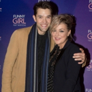Photo Flash: FUNNY GIRL Starring Sheridan Smith and Chris Peluso Launches UK Tour