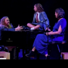 Photo Coverage: Tim Minchin Celebrates MATILDA'S 1000th Performance at the Piano!
