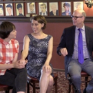 Backstage with Richard Ridge: The Bechdel's Bid Farewell to Maple Avenue as the Cast of FUN HOME Recalls Favorite Broadway Memories