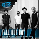 Fall Out Boy & Panic! At The Disco to Air on AT&T AUDIENCE Network