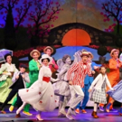 STAGE TUBE: Watch Highlights from MARY POPPINS, Flying Into Theatre in the Park Tonight