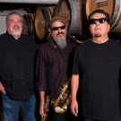 Los Lobos Brings FIESTA MEXICO-AMERICANA, Featuring Folklorico Mexicano, to Harris Center Tonight