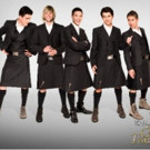 Celtic Thunder Return with 'Legacy Tour' This August