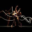 Luther Burbank Center for the Arts Presents PILOBOLUS Dance Company, 5/13