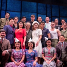 Photo Coverage: ALLEGIANCE Company Gives a Sneak Peek from the Longacre Theatre!