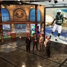 THE NFL TODAY Begins 48th Season with New Format & Set Design