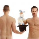 THE NAKED MAGICIANS to Bring Full-Frontal Illusions to Providence