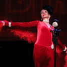 Photo Flash: Liliane Montevecchi Celebrates The Ziegfeld Society at Birdland