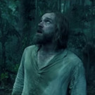 VIDEO: First Look - Alexander Skarsgard Stars in THE LEGEND OF TARZAN