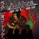 DOKKEN to Reunite for Six Shows in Japan