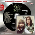 Audio Fidelity to Release Loggins and Messina Classic Rock Gem On 4.0 Quad SACD