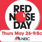 Red Nose Day, National Fundraising Movement & NBC Live Broadcast to Return This May