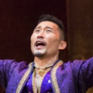 VIDEO: THE KING AND I's Daniel Dae Kim On Increasing Theatre's Diversity