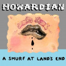 Ian Vanek of Japanther Presents Howardian's Latest, Streaming in Full