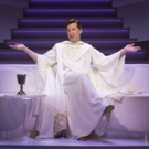 AN ACT OF GOD Starring Sean Hayes Heads to the Hereafter Next Weekend