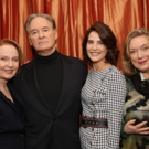 FREEZE FRAME: Meet the Cast of PRESENT LAUGHTER on Broadway