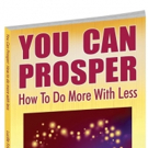 Lucille Friedland Releases YOU CAN PROSPER
