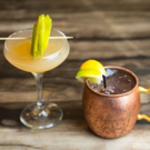 Bar of the Week: BUSTAN on the Upper West Side