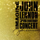 IMAGINE: JOHN LENNON 75TH BIRTHDAY CONCERT at Madison Square Garden Airs Tonight on AMC