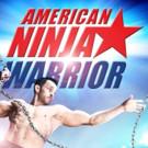 NBC's AMERICAN NINJA Jumps +19% Versus Its Prior Telecast