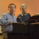 STAGE TUBE: On This Day for 3/22/16- Stephen Sondheim & Andrew Lloyd Webber!