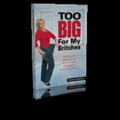Stacey Hawkins Releases New Book, TOO BIG FOR MY BRITCHES