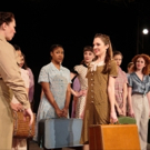 Photo Flash: First Look at Laura Osnes, Will Swenson & Company in Waterwell's BLUEPRINT SPECIALS