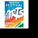 The Newton Festival of the Arts Announces Spring Events