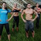 NBC Announces Casting Call for New Competition Series SPARTAN RACE