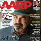 Tom Selleck Talks Finding Fame After 35 in New Issue of AARP The Magazine