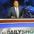 THE DAILY SHOW WITH TREVOR NOAH Scores Record Ratings in February