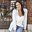 Model Spotlight:  CHRISTINA MALDARI