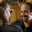 VIDEO: Watch 'Making Of' Lin-Manuel Miranda & Jennifer Lopez's 'Love Make the World Go Round'
