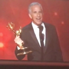 BWW TV Exclusive: Watch GREASE LIVE Producer Marc Platt Accept His Emmy!