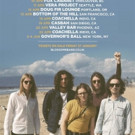 Blossoms Announce North American Tour Dates