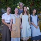 BWW Review: Portland Stage's DANCING AT LUGHNASA Plumbs Realm of Memory