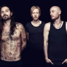 Biffy Clyro's New Album 'Ellipsis' Out 7/8 on Warner Bros. Records