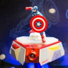 Disney Launches New Evolution of Play: Playmation MARVEL'S AVENGERS