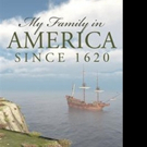 Descendent of Pilgrim Documents Family's History in New Release
