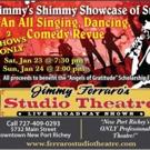 Jimmy Ferraro's STUDIO THEATRE Hosts SHIMMY SHOWCASE OF STARS to Support Angels of Gratitude
