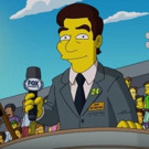 THE SIMPSONS Welcome NASCAR's Gordon, Earnhardt Jr. to Latest Daytona Day Adventure