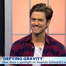 STAGE TUBE: Aaron Tveit Dishes on His Past Costars from GREASE, LES MIS & More!