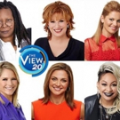 ABC's THE VIEW to Return for Historic 20th Season This September