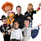 Ventriloquist Comedian Terry Fator to Headline Dr. Phillips Center This Winter