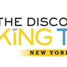 Egypt Experts Set for Special Events at THE DISCOVERY OF KING TUT This Month
