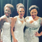 Marisha Wallace Is Living The DREAM-GIRL in The West End's 'DreamGirls'