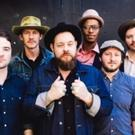 Nathaniel Rateliff & The Night Sweats #17 on Billboard's Top 200
